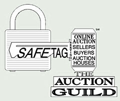 TAG is an informative watchdog for the Online Auction Industry